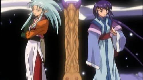 Trailer for Tenchi Muyo! Ryo Ohki!: The Complete Series