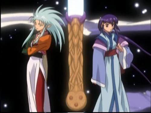 Tenchi Muyo! Ryo Ohki!: The Complete Series