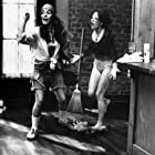 Jeannie Berlin and Rebecca Dianna Smith in Sheila Levine Is Dead and Living in New York (1975)