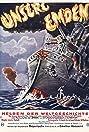 Unsere Emden (1926) Poster