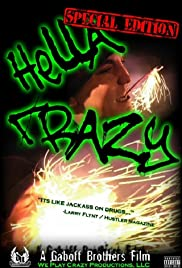 Hella Crazy Poster