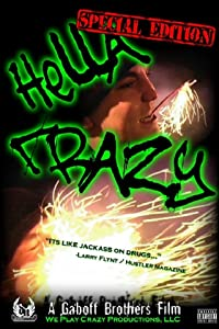 Watch hit movies Hella Crazy USA [HDRip]