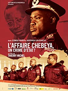 L'affaire Chebeya, un crime d'Etat? (2012)