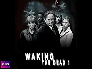 Where to stream Waking the Dead