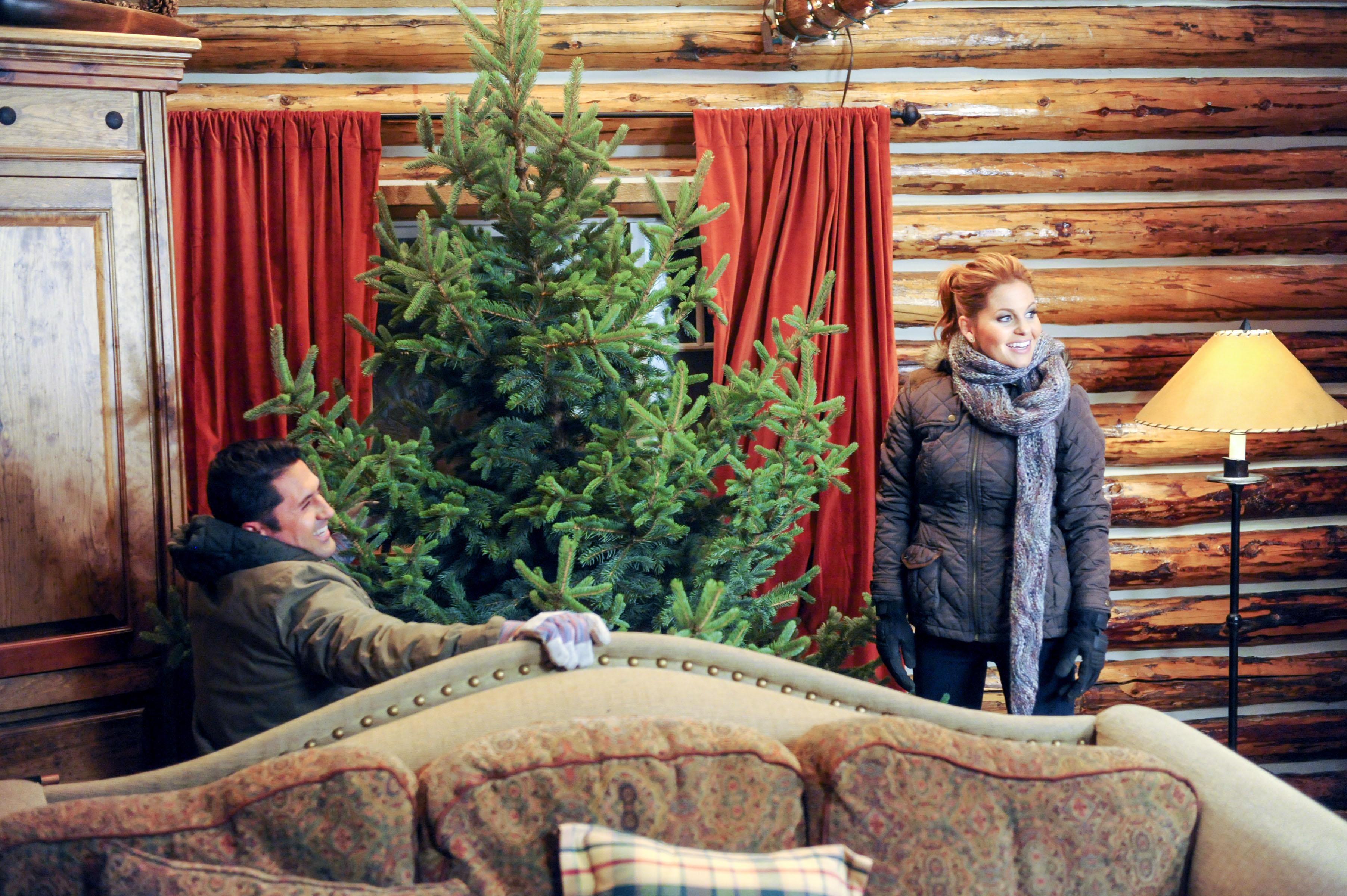 christmas under wraps tv movie 2014 photo gallery imdb - Candace Cameron Christmas Movies