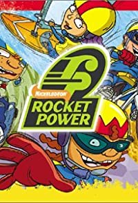 Primary photo for Rocket Power