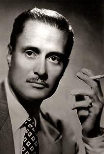 Esteban Serrador Picture