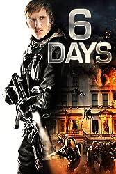 فيلم 6 Days مترجم