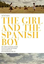 Primary image for The Girl and the Spanish Boy