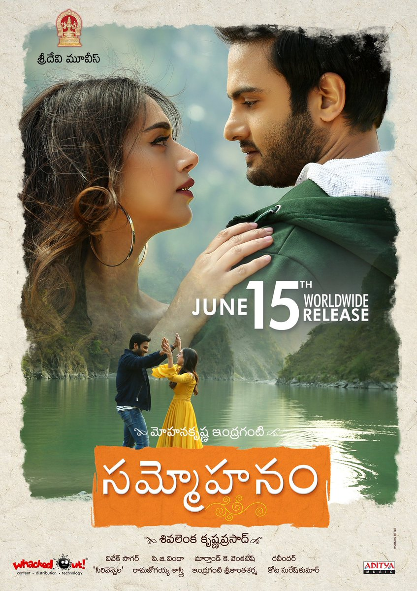 Sammohanam Download Full Movie