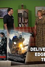 Deliver Us from Evil, Edge of Tomorrow, and Transformers 4 Poster