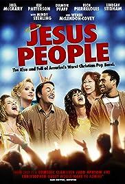 Jesus People: The Movie Poster