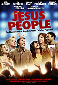 Primary photo for Jesus People: The Movie