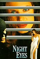 Night Eyes Four: Fatal Passion