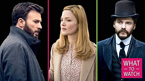 What to Watch If You Love Book-to-TV Crime Dramas