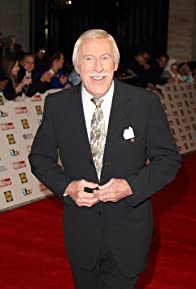 Primary photo for Bruce Forsyth