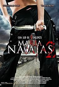 María Navajas II (2008)