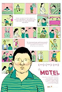 Watch free psp movies The Motel USA [BRRip]