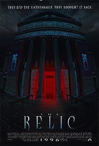 The Relicเดอะ เรลิค นรกเดินดิน