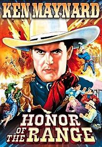 Honor of the Range Lambert Hillyer