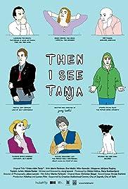 Onda vidim Tanju Poster