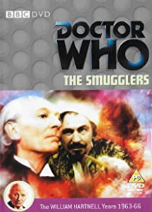 3d movie torrents download The Smugglers: Episode 3 UK [640x360]
