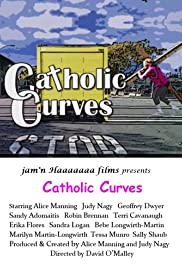 Catholic Curves Poster