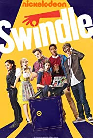 Swindle (2013) Poster - Movie Forum, Cast, Reviews
