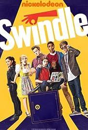 Swindle (2013) 1080p