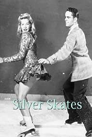 Belita and Eugene Turner in Silver Skates (1943)