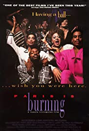 Paris Is Burning (1990) 1080p