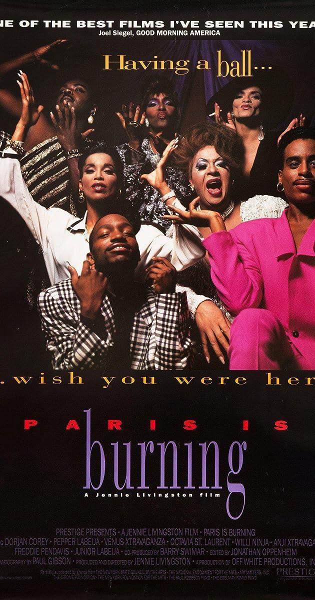 Paris Is Burning (1991) Subtitles