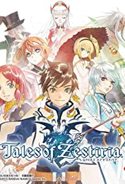 Tales of Zestiria Poster
