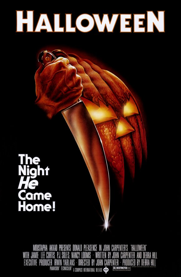 Halloween 2020 R Rating Reason Halloween (1978)   IMDb