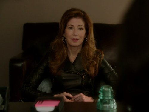 Dana Delany in Body of Proof (2011)