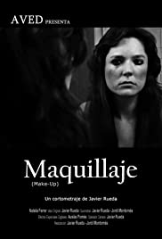 Maquillaje Poster