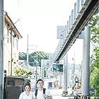 Charlene Choi and Pak-ho Chau in Yuen Loeng Taa 77 Chi (2017)
