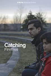 Catching Fireflies Poster