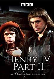 Henry IV Part II Poster