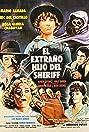 El extraño hijo del Sheriff (1982) Poster