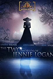 The Two Worlds of Jennie Logan Poster