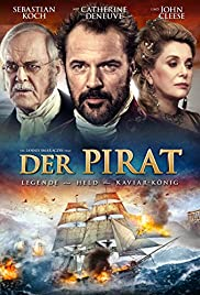 Der Pirat Poster