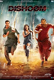 Dishoom (2016) Full Movie Watch Online Download thumbnail