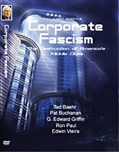 Watch movies free online Corporate Fascism: The Destruction of America's Middle Class by [320x240]