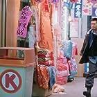 Chow Yun-Fat in Lung foo fung wan (1987)