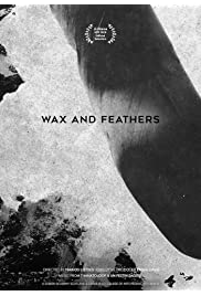 Wax and feathers
