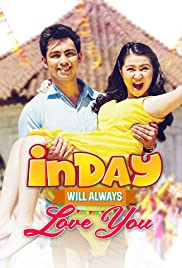 Inday Will Always Love You Poster