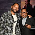 Will Smith and Martin Lawrence at an event for Bad Boys for Life (2020)