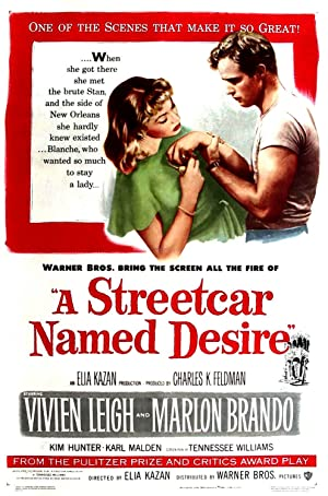 Movie A Streetcar Named Desire (1951)