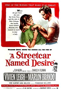 Primary photo for A Streetcar Named Desire